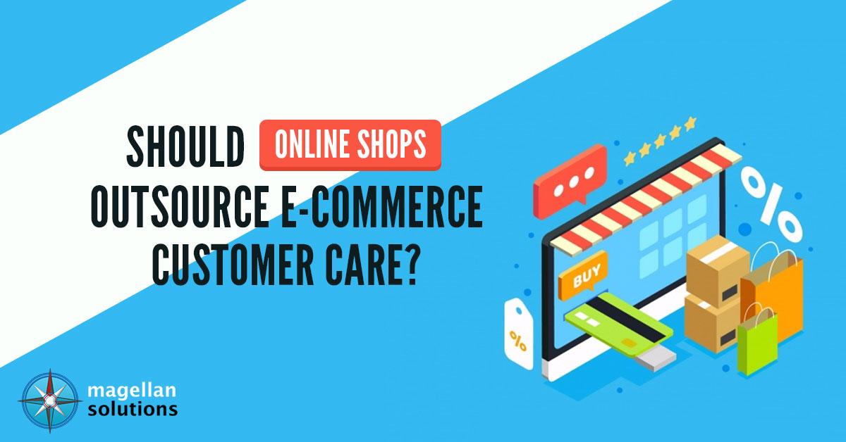 e-commerce customer care