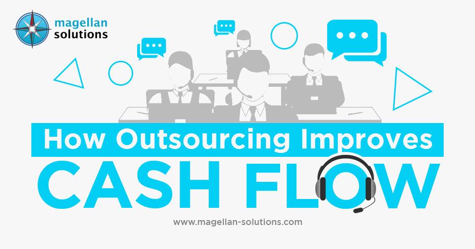improves cash flow