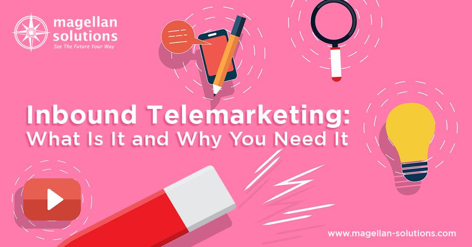 inbound telemarketing